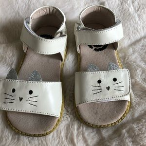 Livie and Luca Sandals